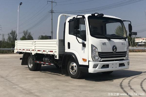 降价促销合肥德龙K3000载货车仅售9万