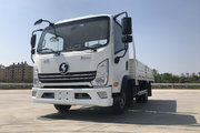 陕汽轻卡 德龙K3000 舒适型 150马力 4.18米单排栏板轻卡(YTQ1040KJ332)