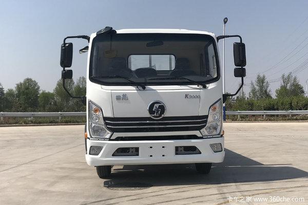 回馈客户徐州德龙K3000载货车售8.28万