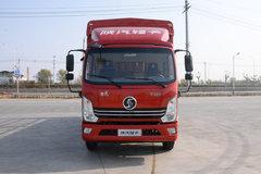陕汽轻卡 德龙K3000 130马力 4.18米单排仓栅式轻卡(国六)(YTQ5041CCYKH331)