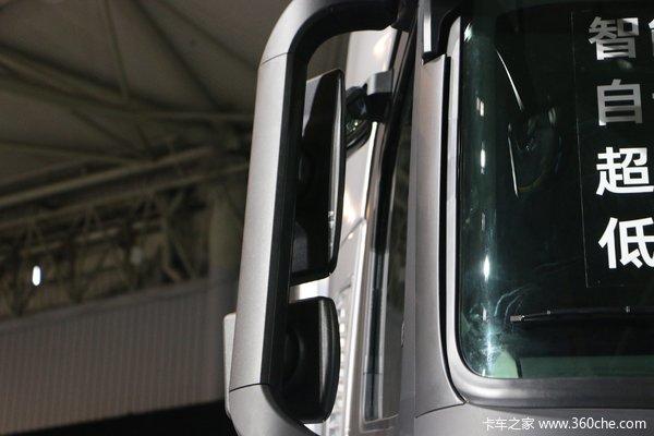 仅售37.1万徐州欧曼EST牵引车优惠促销