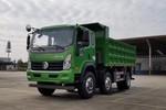 重汽王牌 力狮 220马力 6X2 5.3米自卸车(CDW3240A1R5)