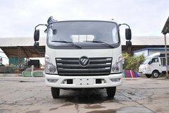 福田 时代领航 160马力 4X2 自装卸式垃圾车(BJ5086ZZZDJDA-01)