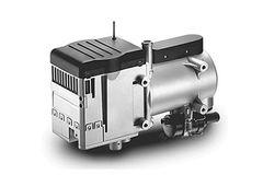 宇晟科技 DW8 柴油 变频驻车液体加热器