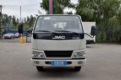 江铃 顺达窄体 116马力 4X2 4.165米冷藏车(雪莲冷链牌)(JSC5040XLCXG2)