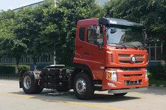 重汽王牌 W5B 4X2 6.12米排半纯电动牵引车(CDW4180A1TBEV)193.536kWh