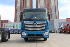 福田 欧曼EST 440马力 6X4 混凝土泵车(雷萨牌)(BJ5289THB-XF)