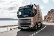 沃尔沃 新FH重卡 500马力 4X2自动挡牵引车