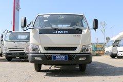 江铃 顺达宽体 116马力 4X2 4米冷藏车(新飞牌)(XKC5042XLC5J)