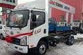 解放 虎VN 160马力 4X2 4.15米自卸车(CA3100P40K62L1E5A84)图片