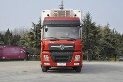 东风新疆 畅行D3V 270马力 6X2 9.4米厢式载货车(EQ5250XXYGD5D) 卡车图片