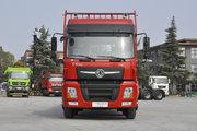 东风新疆 畅行D3V 320马力 6X2 9.6米仓栅载货车(国六)(DFV5257CCYGP6D)