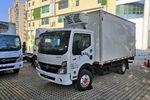 东风 凯普特K6-N 160马力 4X2 4.09米冷藏车(EQ5041XLC5CDFAC)图片