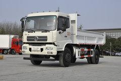 东风新疆 天锦VR燃气 220马力 4X2 5.4米LNG自卸车(国六)(DFV3182GP6N)