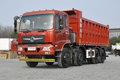 东风新疆 拓行D3V 350马力 8X4 6.8米自卸车(国六)