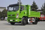 东风新疆 拓行D1 160马力 4X2 3.8米自卸车(国六)(DFV3181GP6D)图片