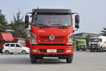 东风新疆 拓行D1 220马力 4X2 4.5米LNG自卸车(国六)(DFV3182GP6N)图片