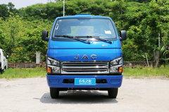 江淮 恺达X7 116马力 4X2 3.96米冷藏车(HFC5041XLCPV3K2C2V)