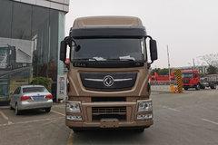 东风商用车 天龙旗舰KX 560马力 6X4牵引车(DFH4250C7) 卡车图片