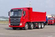 南骏汽车 瑞宇K60D 300马力 8X4 6米自卸车(NJA3310RPE56V)