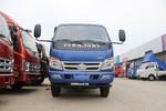 福田 瑞沃E3 129马力 4X2 随车吊(BJ5143JSQ-FA)