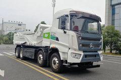三一重工 C8 31T 5.6米纯电动自卸车(SYM3311ZZX1BEV)422.88kWh