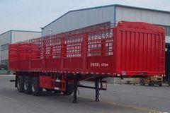阳谷飞轮SFL9400CCYD 13米仓栅式运输半挂车