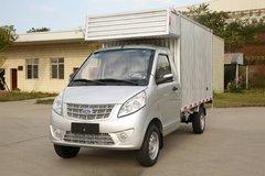 南骏汽车 瑞逸F系 1.5L 112马力 汽油 3.235米单排厢式微卡(NJA5022XXYSDB34V) 卡车图片