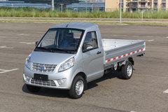 南骏汽车 瑞逸F系 1.3L 87马力 汽油 3.25米单排栏板微卡(NJA1021SDB34V) 卡车图片