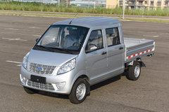 南骏汽车 瑞逸F系 1.3L 87马力 汽油 2.515米双排栏板微卡(NJA1034SSB34V) 卡车图片