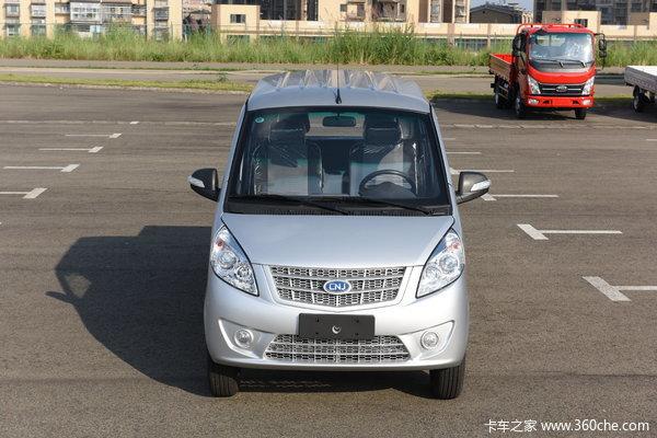 降价促销瑞逸F系载货车仅售4.38万