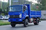 南骏汽车 瑞吉J30D 140马力 4X2 3.9米自卸车(NJA3120PPB38V)图片
