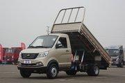 南骏汽车 瑞帅F2系 豪华版 2.2L 82马力 4X2 3.1米自卸车(NJA2040SDG34ZXV)