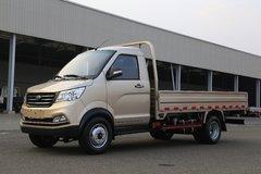 南骏汽车 瑞帅F2系 2.2L 82马力 3.81米单排栏板微卡(NJA1040SDG34V) 卡车图片