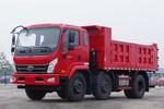 南骏汽车 瑞捷D50 220马力 6X2 4.8米自卸车(NJA3240QPF43V)图片