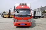 東風 多利卡D6 140馬力 4X2 4.09米單排冷藏車(國六)(EQ5041XLC8CD2AC)圖片