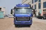 大运 祥龙 220马力 6.8米排半厢式载货车(CGC5181XXYHDF52E)图片