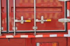 东风柳汽 乘龙H5中卡 290马力 6X2 9.4米仓栅式载货车(LZ5250CCYH7CB) 卡车图片