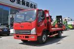 解放 虎VH 130马力 4X2 4.21米平板运输车(CA5043TPBP40K2L1E5A84)图片