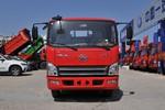 解放 虎VH 160马力 4X2 平板运输车(CA5040TPBP40K62L2E6A84)