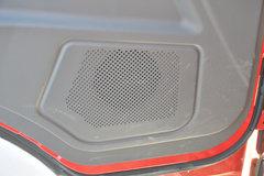 解放 虎VN 130马力 4.2米单排栏板轻卡(6挡)(CA1040P40K56L2E5A84)