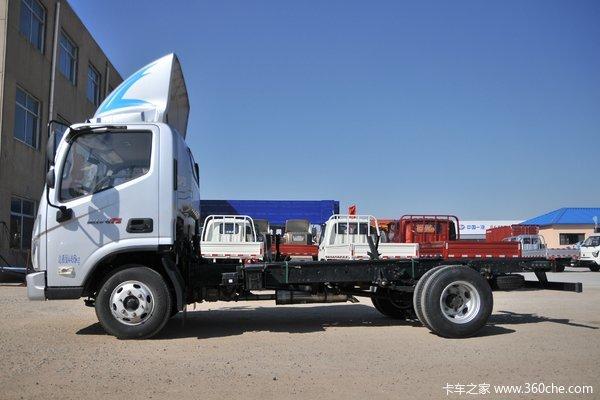 降价促销奥铃CTS载货车仅售12.90万