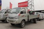 北汽黑豹 汽油系列 2.1L 70马力 3.6米微卡