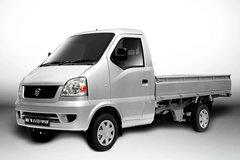 哈飞 民意 1.1L 62马力 汽油 单排栏板微卡(舒适型)
