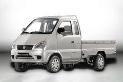哈飞 民意 0.97L 35马力 柴油 排半微卡(标准型) 卡车图片