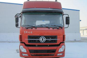 东风商用车 天龙重卡 230马力 4X2 牵引车(DFL4180A2)