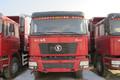 陕汽 德龙F2000重卡 385马力 8X4 7.6米自卸车(SX3315NT366C)图片