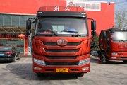 青岛解放 龙VH中卡 2.0 220马力 4X2 6.7米栏板载货车(CA1189PK2L2E5A80)