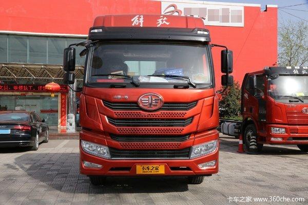 优惠金额0.6万广州龙VH载货车优惠促销