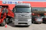 一汽解放 J7重卡 四季款 550马力 6X4 牵引车(12挡)(CA4250P77K25T1E5)图片